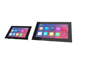 Touch Panels & Key Pads