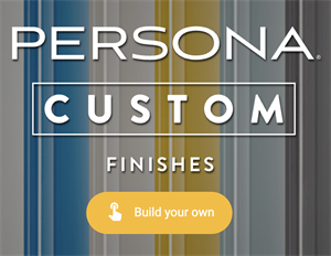 Persona Sub (Custom Finish)